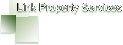 Link Property Services logo